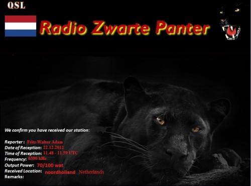 Radio Zwarte Panter 01