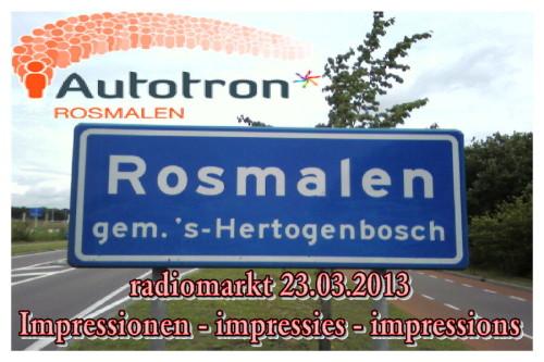 Rosmalen 2013