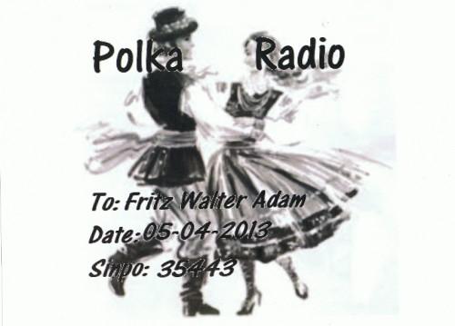 Polka Radio 01