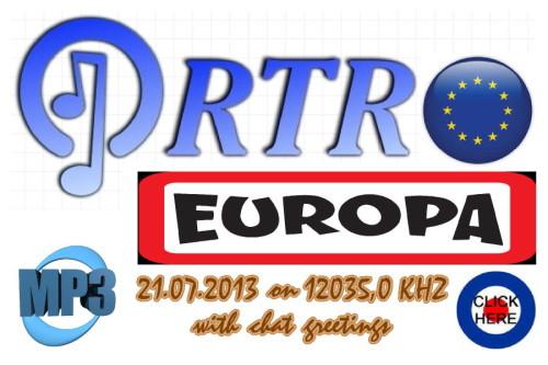 RTR Europa