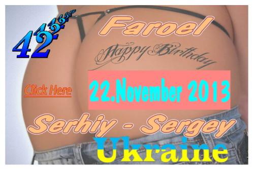 Faroel