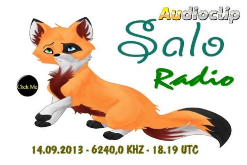 Radio Salo