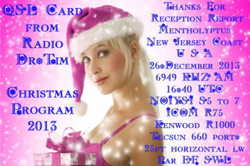 Dr.Tim - Weihnachts QSL 2011-7