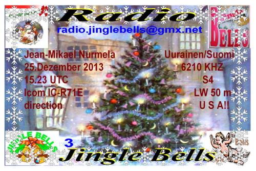Radio Jingle Bells-3