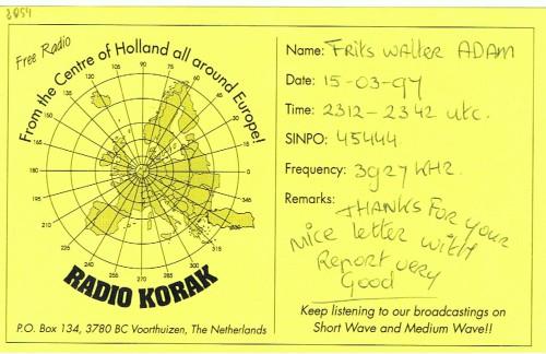 Radio Korak 01