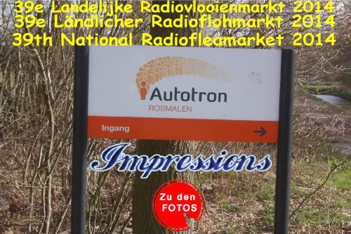 Rosmalen 2014