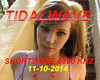 Tidalwave_SSTV_6300_11.10.2014