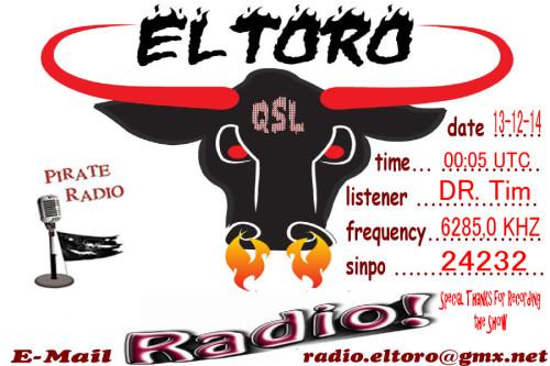 Radio El Toro-1a