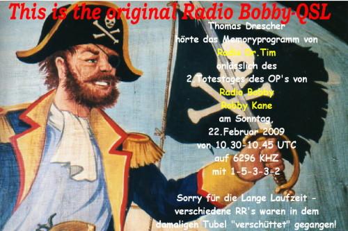 Radio Bobby - 3