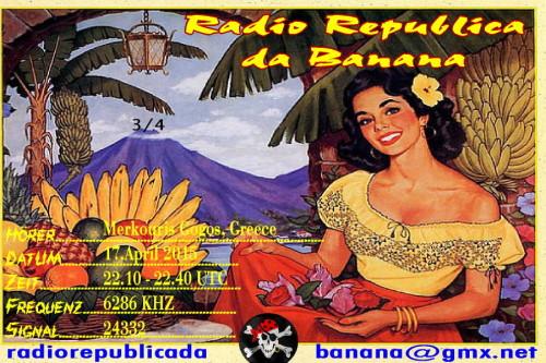 Radio Republica da Banana-3