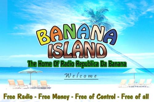 Radio Republica da Banana - our secret Home