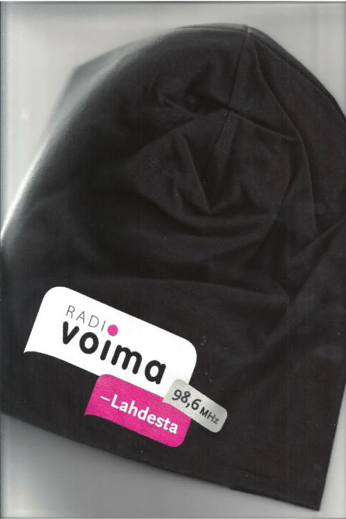 Radio Voima Finnland-3