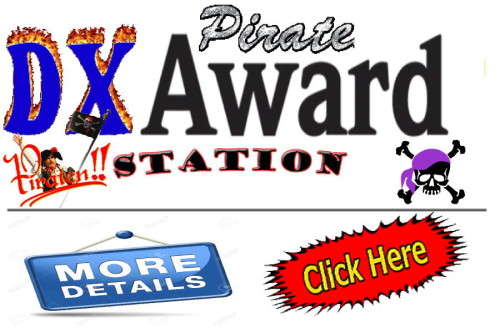 DX Award