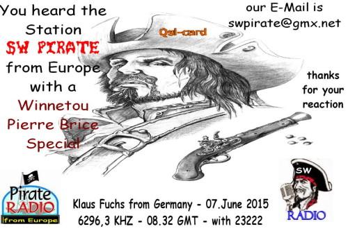 SW-Pirate QSL-2
