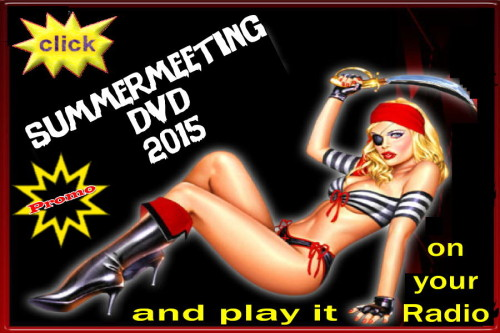 Summermeeting 2015 DVD Promo