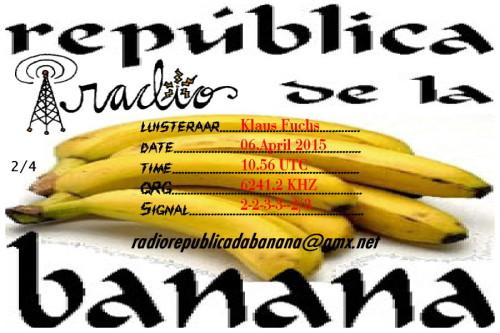 Radio Republica da Banana-2