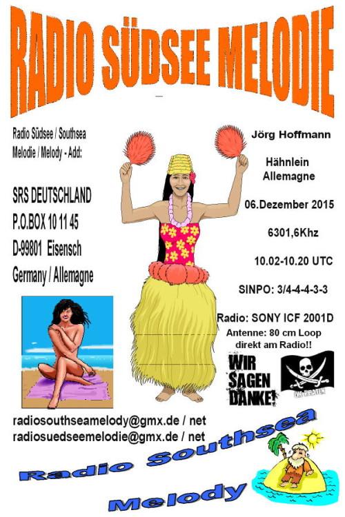 Radio Südsee Melodie - 5