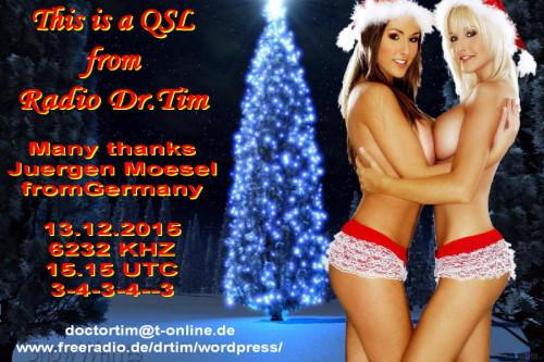 Dr.Tim - Weihnachts QSL-3