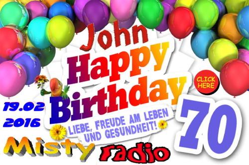 Happy Birthday Misti Radio-2016