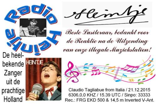 Radio Heintje