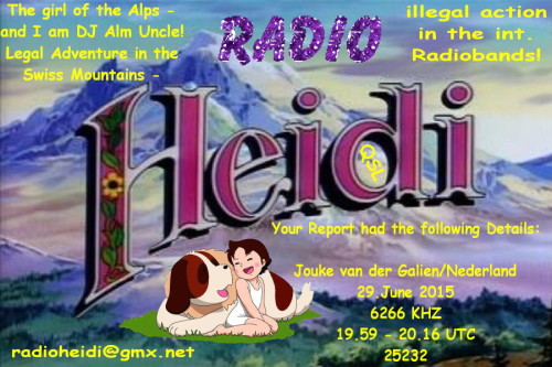 QSL Radio Heidi-1