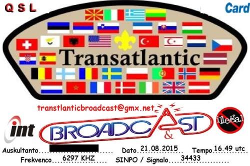 Transatlantic Broadcast-1-3