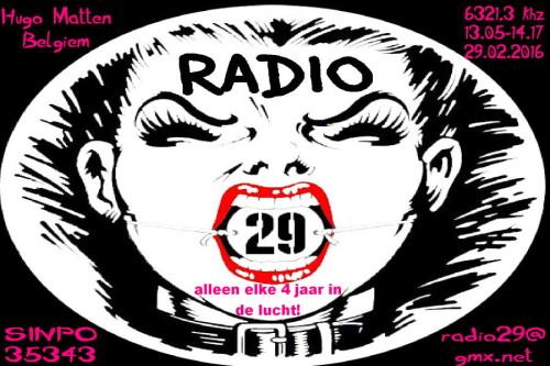Radio 29-4