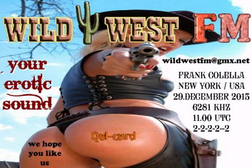 Wilder Westen FM-3