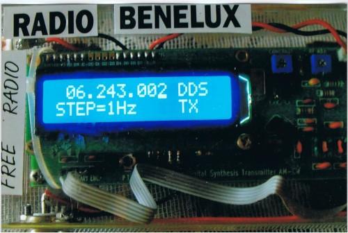 Radio Benelux 02