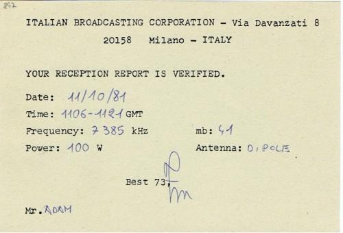 Italian Broadcasting Corporation 01-1