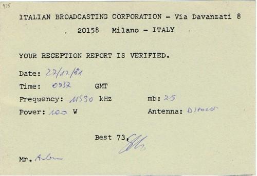 Italian Broadcasting Corporation 02-1