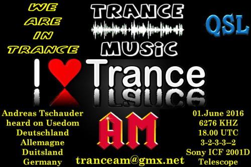 QSL Trance AM-1