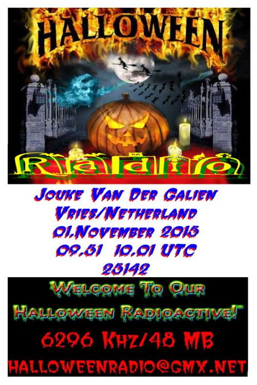 Halloween Radio 3