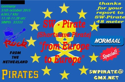 SW-Pirate QSL-7 (Normaal - Special)-1