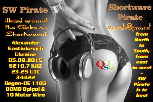 SW-Pirate QSL-9