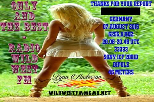 Wilder Westen FM-2-2