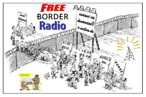 Free Border Radio
