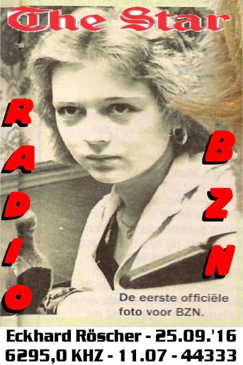 QSL Radio BZN-13