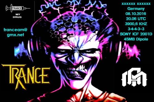 QSL Trance AM-2