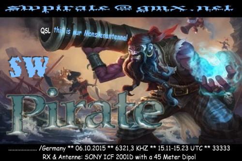 SW-Pirate QSL-1