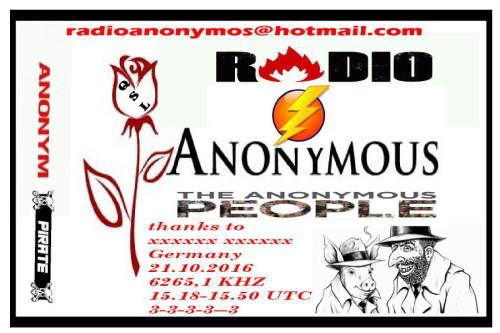 Radio Anonymous-1
