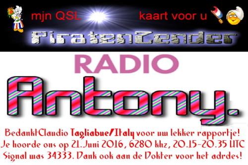 Radio Antony