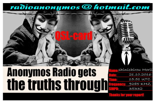 Radio Anonymous-2
