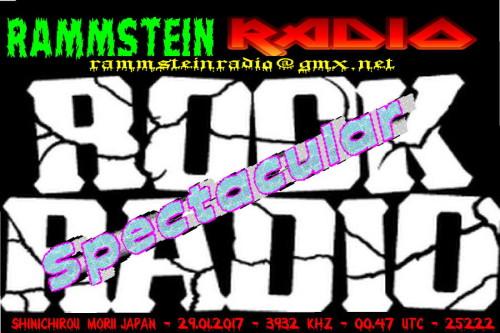 Rammstein Radio-4