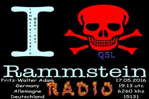 Rammstein Radio-5