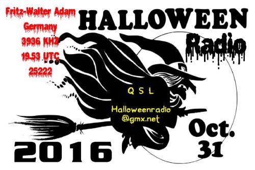 Halloween Radio 12