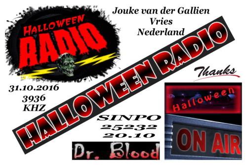 Halloween Radio 5