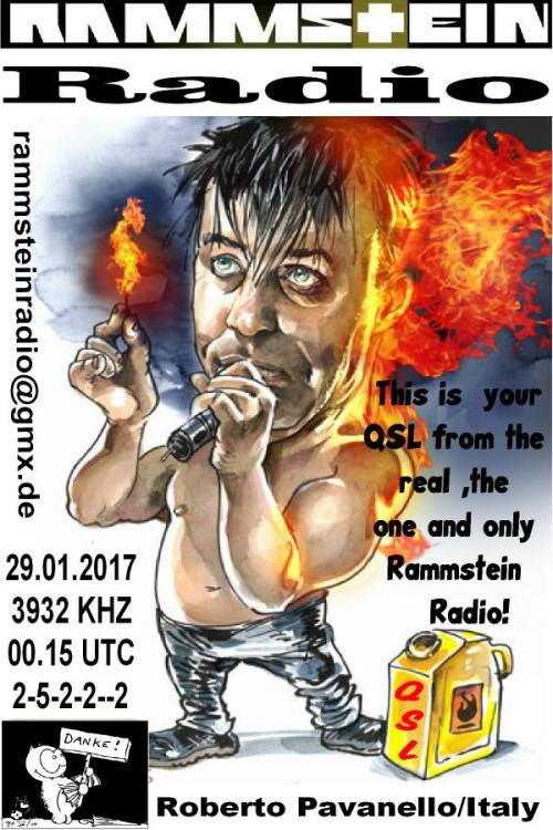 Rammstein Radio-1