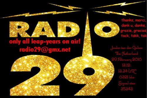 Radio 29