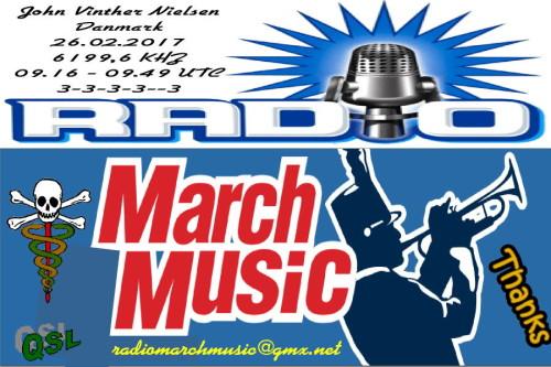 Radio March Music-10